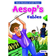 AESOP S FABLES-BEST STORIES OF ALL TIME