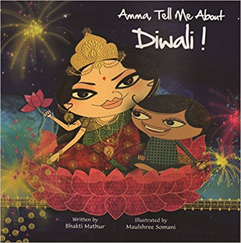 AMMA TELL ME ABOUT, DIWALI