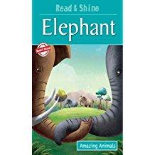 ANIMAL READERS READ and SHINE ELEPHANT