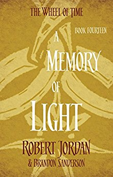 The Wheel of Time Series: Book 14 - A MEMORY OF LIGHT
