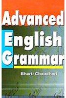 Advanced English Grammar - Bharti Chaudhari