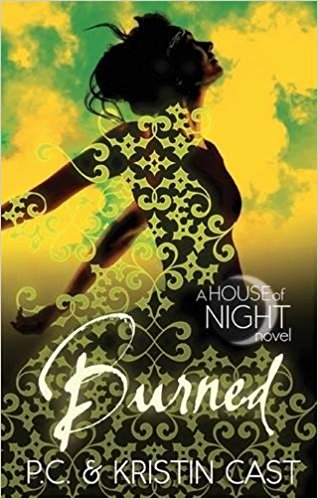 BURNED THE HOUSE OF NIGHT7 NEW COVER