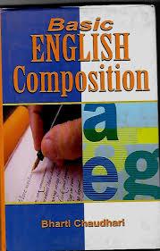 Basic English Composition - Bharti Chaudhari