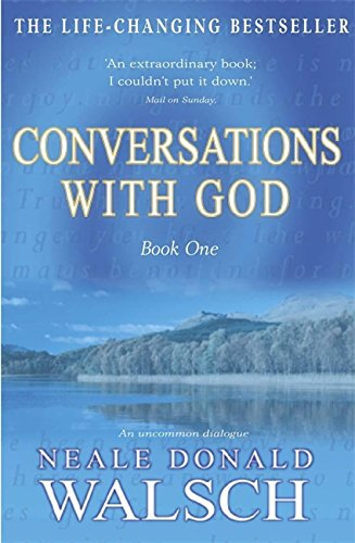 The Life-Changing Bestseller : CONVERSATION WITH GOD - Book 1