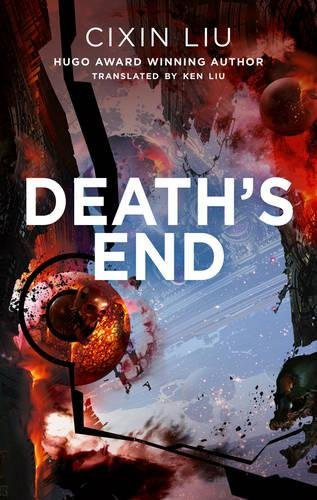 The Three-Body Problem Series - Last Book 3 : DEATH'S END