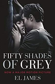 FIFTY SHADES OF GREY - FILM TIEIN