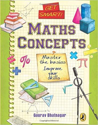 Get Smart! : Maths Concepts