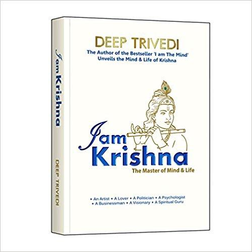 I AM KRISHNA - The master of mind & life