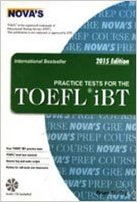 NOVA'S - SPEAKING AND WRITING STRATEGIES FOR THE TOEFL IBT 2015 EDITION - With CD