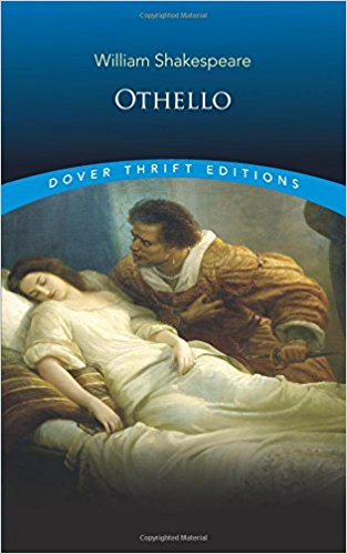 OTHELLO DOVER THRIFT EDITIONS