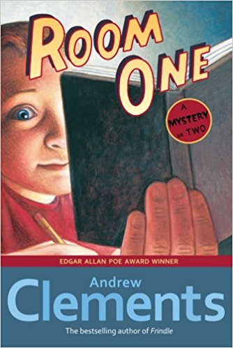 ROOM ONE A MYSTERY OR TWO REPRINT EDITION
