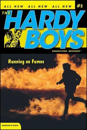 RUNNING ON FUMES