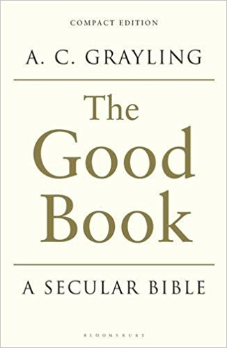 THE GOOD BOOK - A SECULAR BIBLE - COMPACT ED EDITION