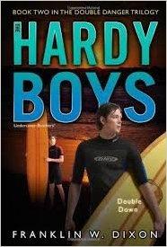 THE HARDY BOYS 26 DOUBLE DOWN