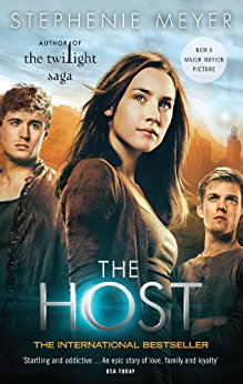 THE HOST - Now a major motion picture