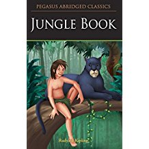 JUNGLE BOOK - PEGASUS ABRIDGED CLASSICS
