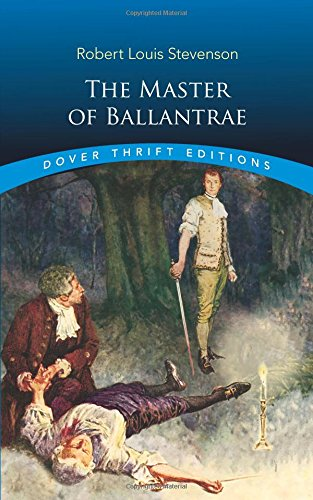 Dover Thrift Editions: THE MASTER OF BALLANTRAE