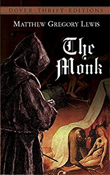 Dover Thrift Editions: THE MONK