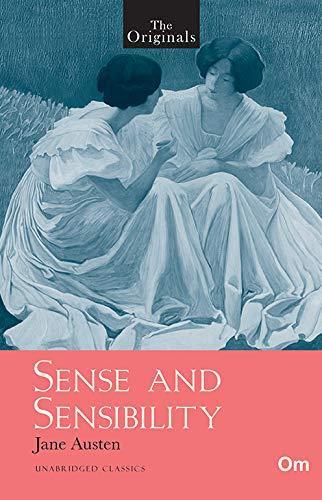 THE ORIGINALS - SENSE AND SENSIBILITY