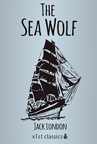 Dover Thrift Editions: THE SEA-WOLF