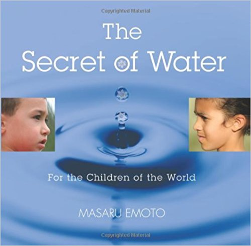 THE SECRET OF WATER FOR THE CHILDREN OF THE WORLD