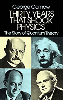 THIRTY YEARS THAT SHOOK PHYSICS - The story of Quantum Theory