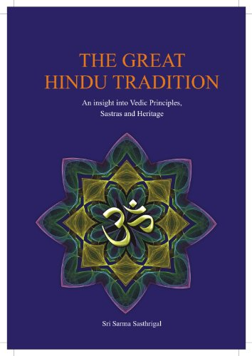 The Great Hindu Tradition (Used Book)