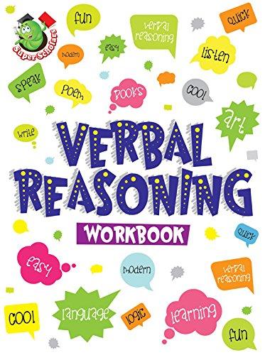Super Scholars: VERBAL REASONING WORK BOOK