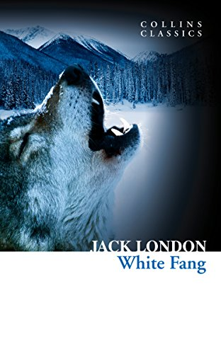 COLLINS CLASSICS : WHITE FANG