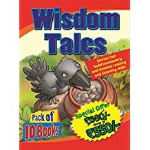 WISDOM TALES