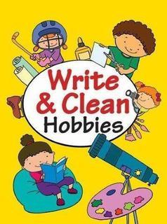 Write & Clean Series : HOBBIES