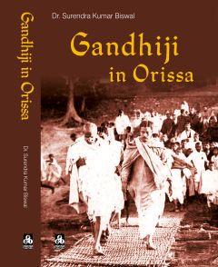 Gandhiji in Odisha