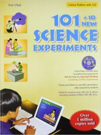 101 + 10 NEW SCIENCE EXPERIMENTS