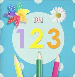 123 MINI BOARD BOOK