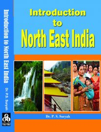 Introduction to North-East India