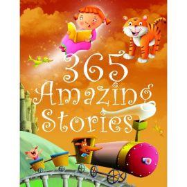 365 AMAZING STORIES