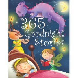 365 GOOD NIGHT STORIES