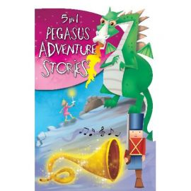 5 IN 1 PEGASUS ADVENTURE STORIES
