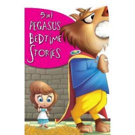 5 IN 1 PEGASUS BEDTIME STORIES - 5 in 1 Stories