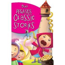 5 IN 1 PEGASUS CLASSIC STORIES - 5 in 1 Stories