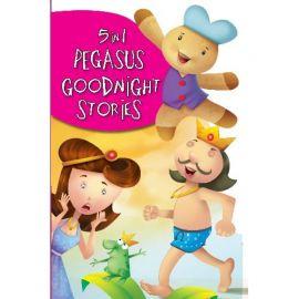 5 IN 1 PEGASUS GOOD NIGHT STORIES - 5 in 1 Stories
