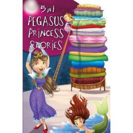 5 IN 1 PEGASUS PRINCESS STORIES - 5 in 1 Stories