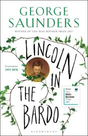 LINCOLN IN THE BARDO- WINNER OF THE MAN BOOKER PRIZE 2017