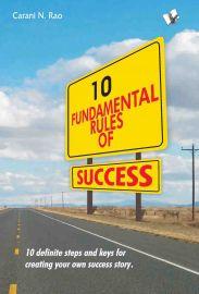 10 Fundamental Rules Of Success