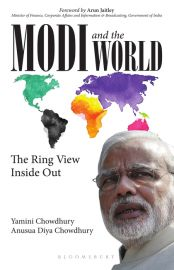 NARENDRA MODI AND THE WORLD- THE RING VIEW INSIDE OUT