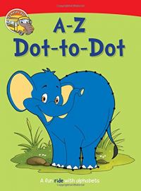 The Learning Bus: A- Z - Dot-to-Dot