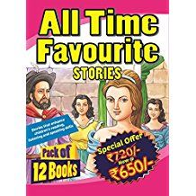 ALL TIME FAVOURITE STORIES