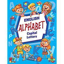 ENGLISH ALPHABET -CAPITAL LETTERS