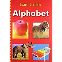 ALPHABET- LEARN AND SHINE