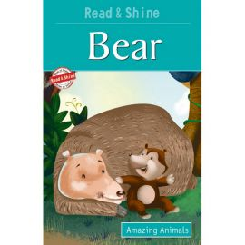 Read & Shine - Amazing Animals - BEAR